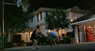father-of-the-bride-house-basketball-hoop-night